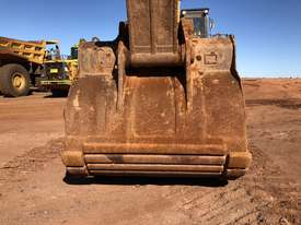 Komatsu PC1250-7 Excavator - picture4' - Click to enlarge