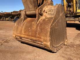 Komatsu PC1250-7 Excavator - picture5' - Click to enlarge