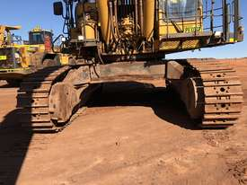 Komatsu PC1250-7 Excavator - picture9' - Click to enlarge