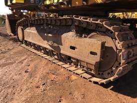 Komatsu PC1250-7 Excavator - picture14' - Click to enlarge