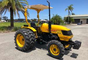Eastwind DF354 FWA/4WD Tractor