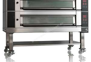 DECK OVEN  REVENT 2X with STEAM