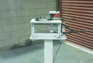 Pertici End Milling Machine