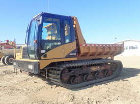 MOROOKA MST3000 Crawler Dumper Carrier MACHWL - picture0' - Click to enlarge