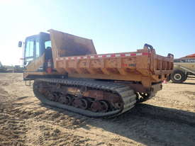 MOROOKA MST3000 Crawler Dumper Carrier MACHWL - picture3' - Click to enlarge