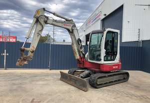 TAKEUCHI TB153FR MINE SPEC EXCAVATOR – 733