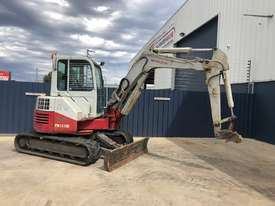 TAKEUCHI TB153FR MINE SPEC EXCAVATOR � 733 - picture0' - Click to enlarge