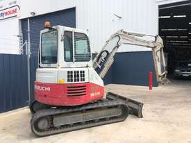 TAKEUCHI TB153FR MINE SPEC EXCAVATOR � 733 - picture2' - Click to enlarge