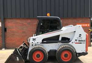 Bobcat   S630 2 speed High Flow