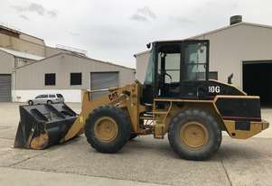 Caterpillar 910G Wheel Loader