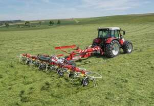 Pottinger HIT 8.91 Rakes/Tedder Hay/Forage Equip
