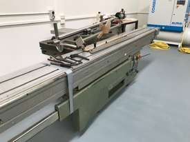 Altendorf F45 3.8M Panel Saw - picture2' - Click to enlarge