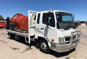2014 Mitsubishi Fuso Fighter 1024