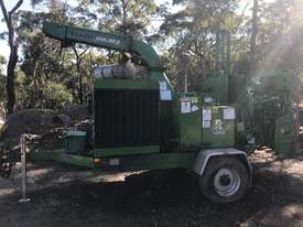 Bandit woodchipper  1890xp, Same as the New 19XP only 4 years old. 1450hrs  - picture0' - Click to enlarge