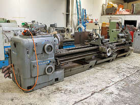 Schaerer UD 630 Centre Lathe - picture0' - Click to enlarge