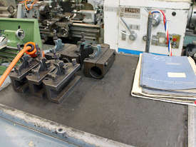 Schaerer UD 630 Centre Lathe - picture2' - Click to enlarge