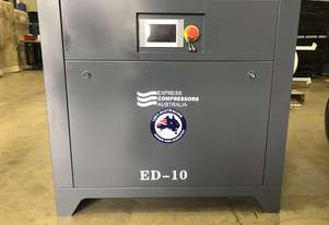 Express Compressors 7.5kW Screw Compressor