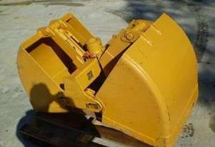 Buckets Clamshell Various Makes and Sizes