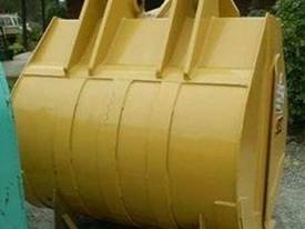 Clamshell Buckets - picture1' - Click to enlarge