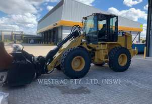 CATERPILLAR 930H Wheel Loaders integrated Toolcarriers
