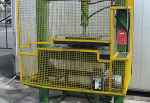 Industrial 13 Ton Hydraulic Platen Press