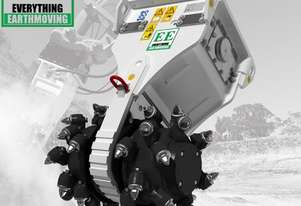 EE-DC60 Rock Grinder to suit excavators 50 to 70 tonnes