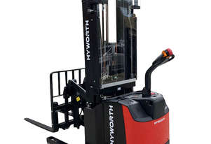 HYWORTH 1.6T Walkie Reach Stacker Forklift FOR SALE