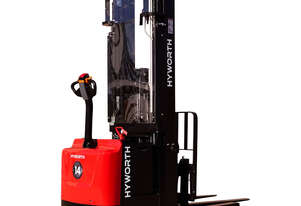 HYWORTH 1.4T Walkie Reach Stacker Forklift FOR SALE