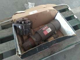 Assorted Box Starter Motor And Alternator - picture0' - Click to enlarge