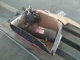 Assorted Box Starter Motor And Alternator - picture1' - Click to enlarge