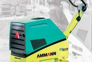 Ammann APR 4920 Reversible Compaction Plate - Weight 428Kg, Hatz 1B40, 600mm Plate @ 49kN