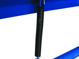 Just In - Education Model 1270mm x 1.6mm Foor Operated Guillotine - picture11' - Click to enlarge