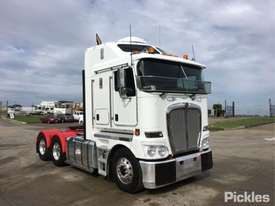2016 Kenworth K200 - picture0' - Click to enlarge