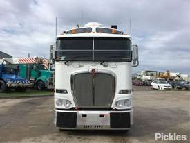 2016 Kenworth K200 - picture2' - Click to enlarge