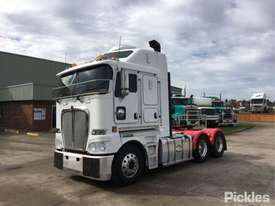 2016 Kenworth K200 - picture3' - Click to enlarge