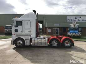 2016 Kenworth K200 - picture4' - Click to enlarge
