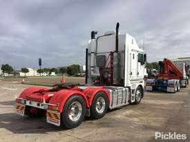 2016 Kenworth K200 - picture7' - Click to enlarge