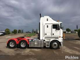 2016 Kenworth K200 - picture8' - Click to enlarge