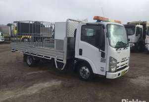 Isuzu 2009   NLR200 Medium