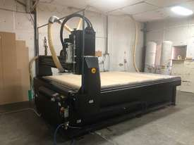 Tekcel CNC Machine 3 Axis  - picture0' - Click to enlarge