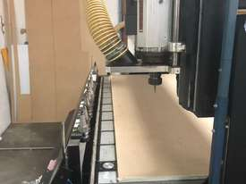 Tekcel CNC Machine 3 Axis  - picture2' - Click to enlarge