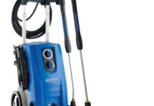 NEW Industrial Gerni  Blue Mobile Cold Water Pressure Cleaner (MC2C 120/520) POSEIDON 2-22