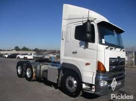 2011 Hino SS1E - picture0' - Click to enlarge