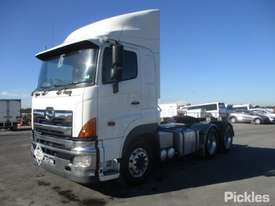 2011 Hino SS1E - picture2' - Click to enlarge