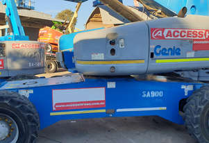 Genie S125 - Reduced for quick sale