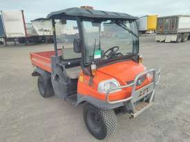Kubota RTV900 - picture0' - Click to enlarge