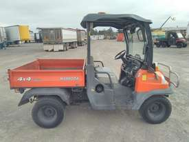 Kubota RTV900 - picture1' - Click to enlarge
