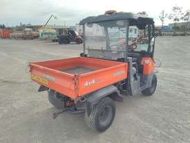 Kubota RTV900 - picture2' - Click to enlarge