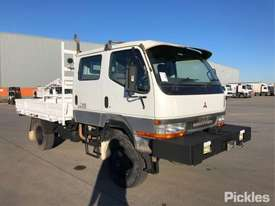 2001 Mitsubishi Canter FG - picture0' - Click to enlarge