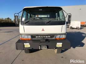 2001 Mitsubishi Canter FG - picture1' - Click to enlarge